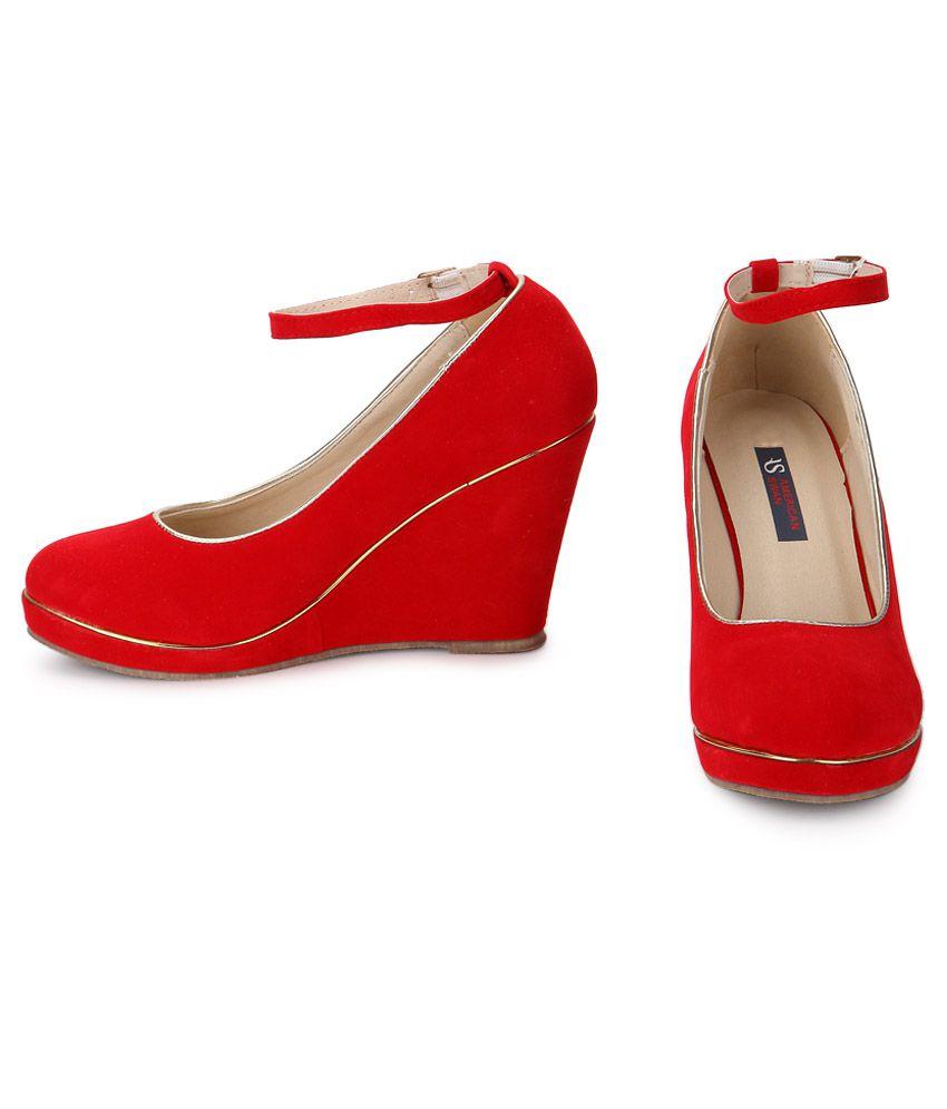 Red Heels Online