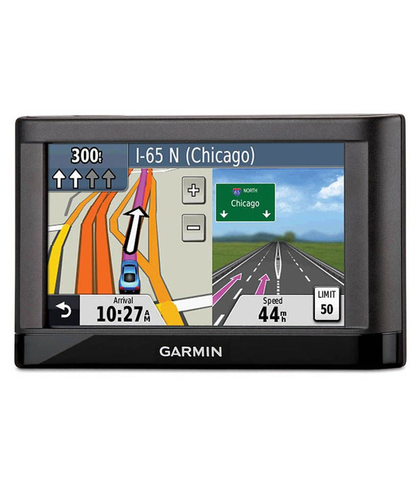 Gps navigation questions?