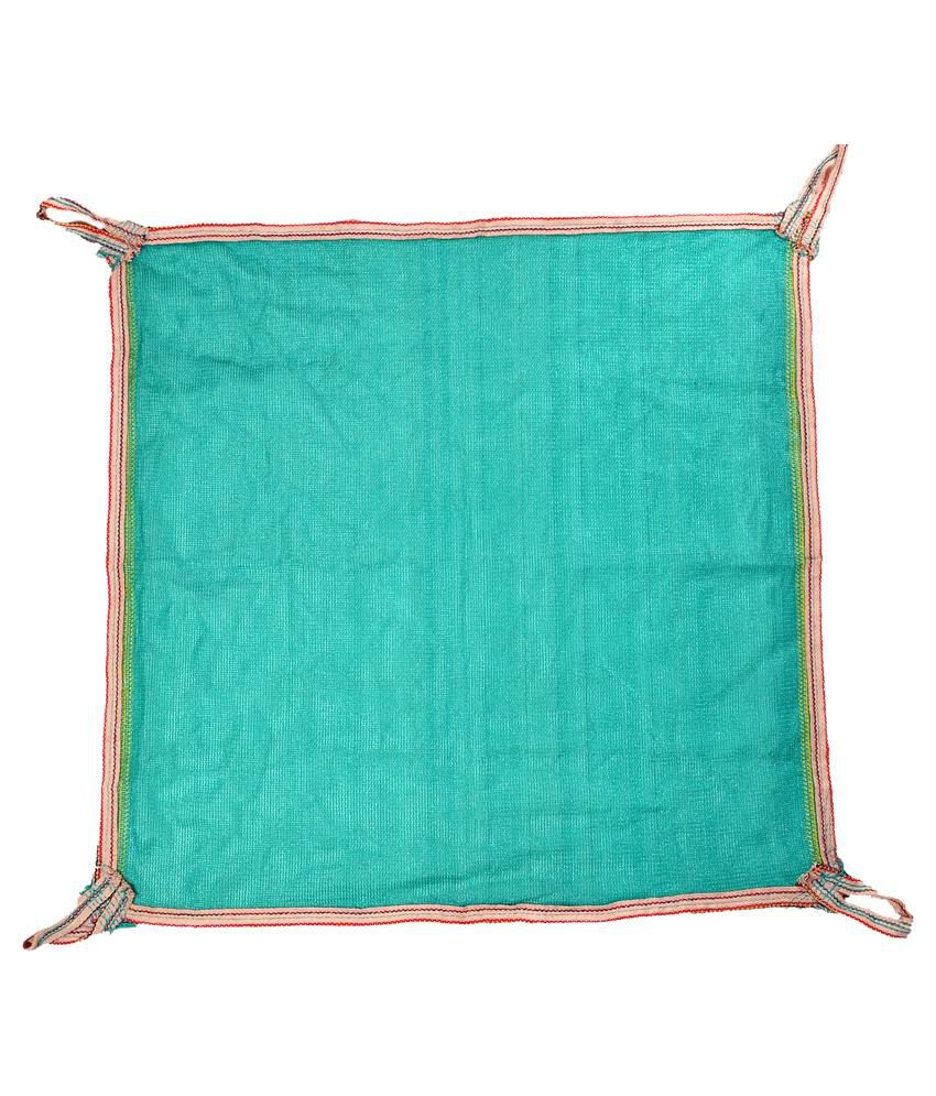 Sunguard Agro Shade 2X2.5 Meter Multipurpose Net With Niwar