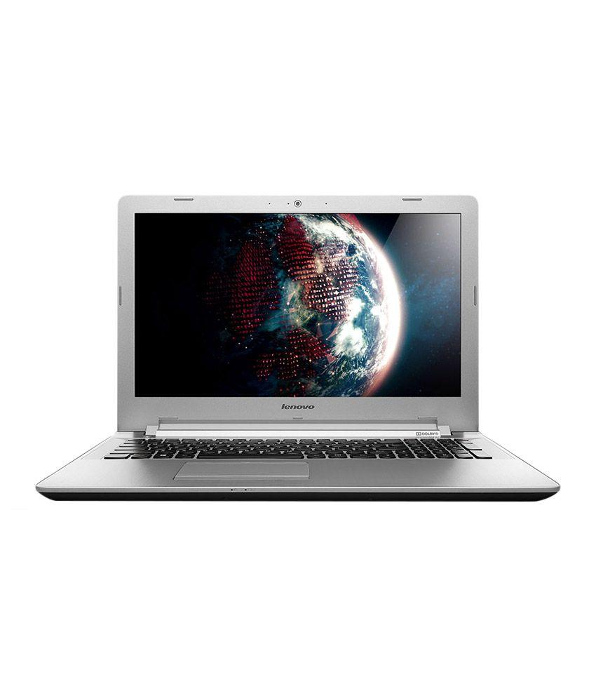 Lenovo Ideapad 500 Notebook (80NT00PAIN) (6th Gen Intel Core i7- 8GB RAM- 1 TB HDD- 39.62cm (15.6)- DOS- 4 GB Graphics) (Black)