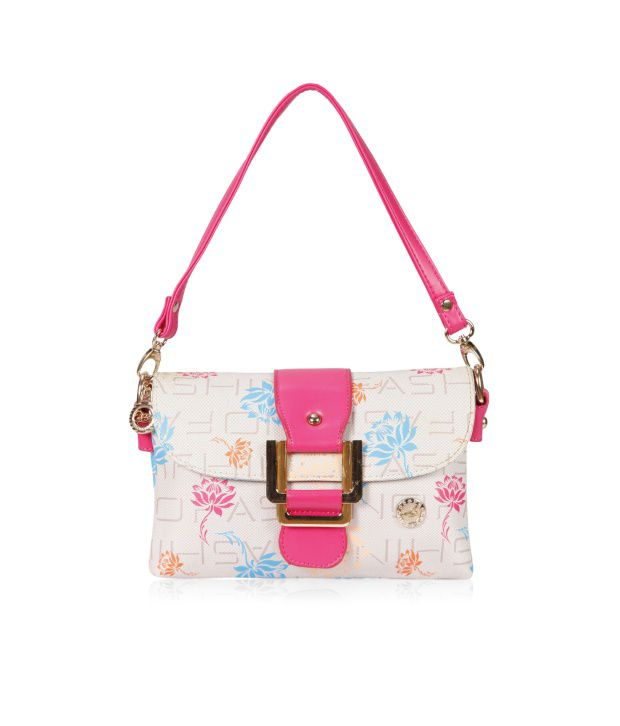 Bagkok Multi P.U. Sling Bag