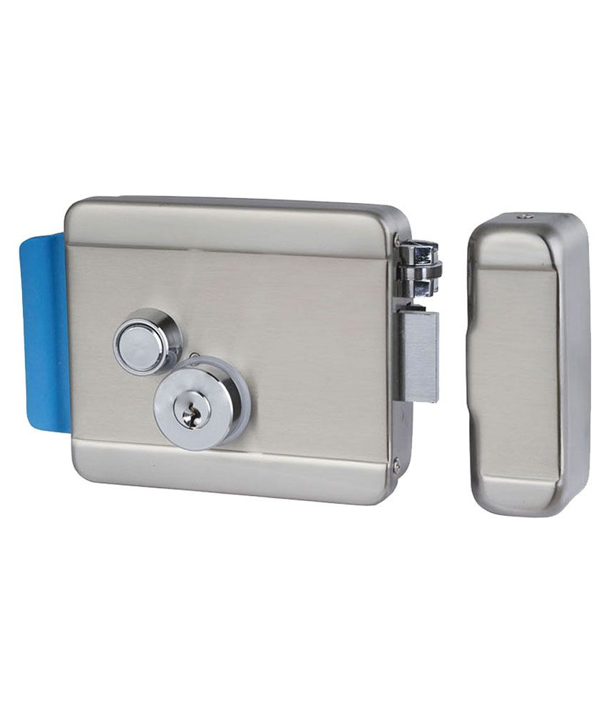 slim lock door lockey locks electronic deadbolt mechanical line keyless