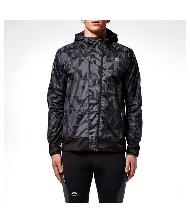 KALENJI Eliorain Men Running Jacket By Decathlon