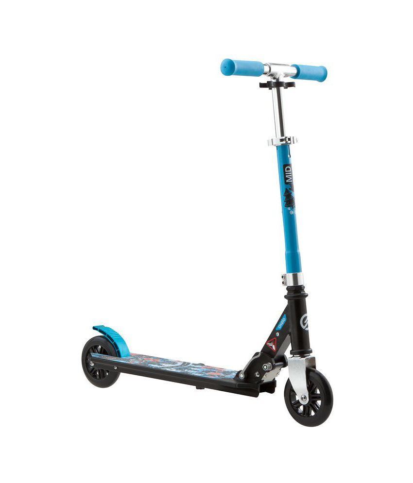 e75404569 OXELO Scooter Mid 1 By Decathlon - Buy OXELO Scooter Mid 1 By ...