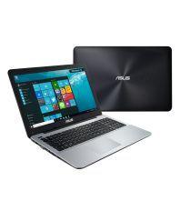 Asus A555LA-XX2561T Notebook (90NB0652-M39750) (5th Gen Intel Core i3- 4GB RAM...