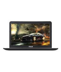 Asus A555LF-XX257D Notebook (90NB08H1-M04470) (5th Gen Intel Core i3- 4GB RAM-...