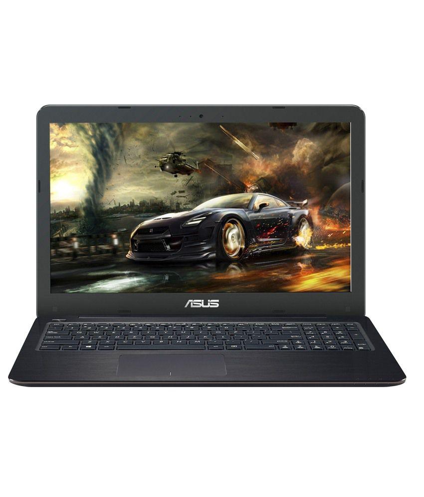 Asus R558UF-XO044T Notebook (90NB09Q1-M00570) (6th Gen Intel Core i5- 4GB RAM- 1TB HDD- 39.62 cm (15.6)- Windows 10- 2GB Graphics) (Dark Brown)