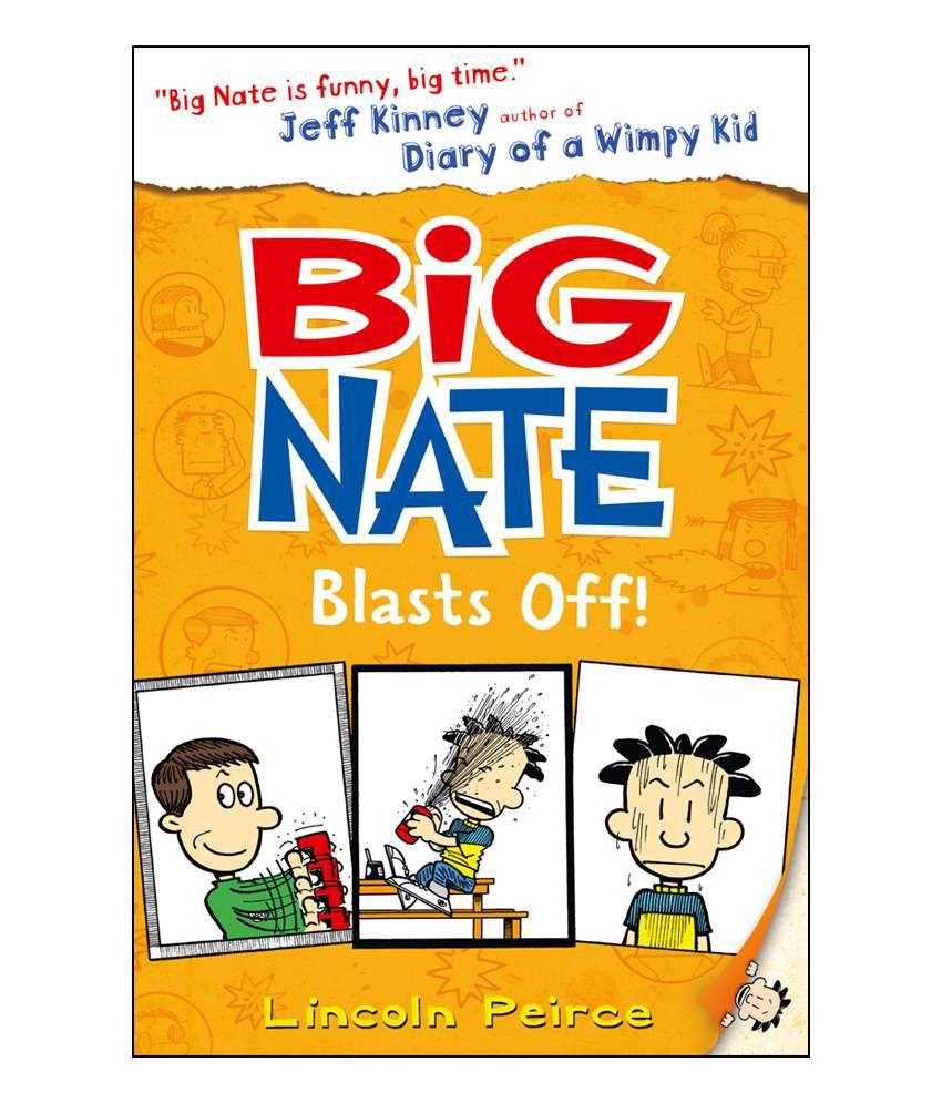 big nate strikes again pdf download