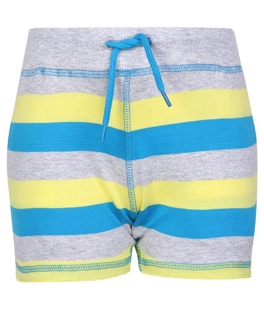 FS MiniKlub Multi Cotton Shorts