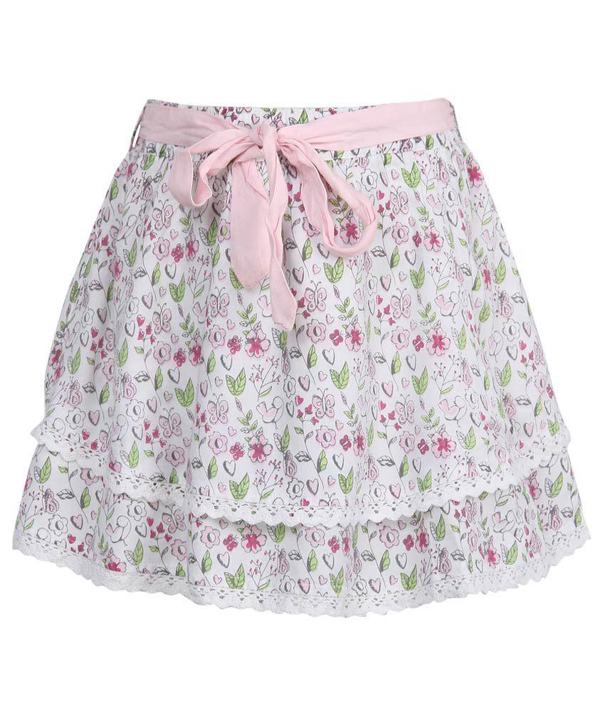 FS MiniKlub Multi Cotton Skirts