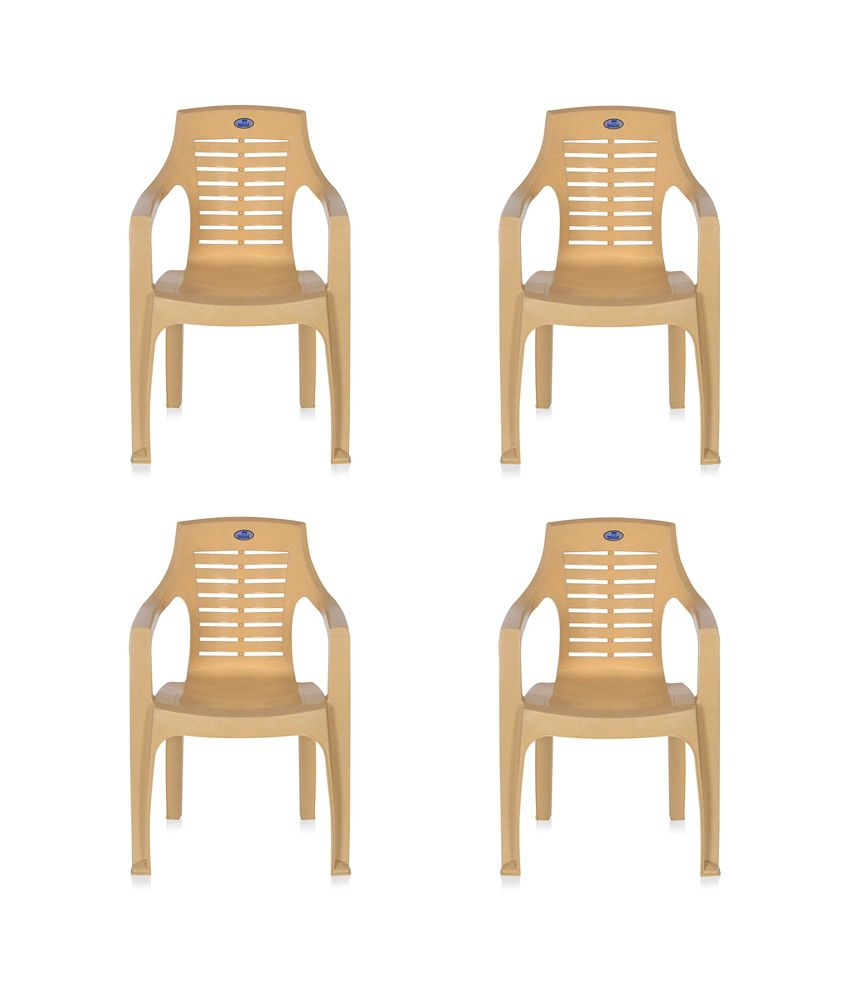 Nilkamal Plastic Chairs Price List