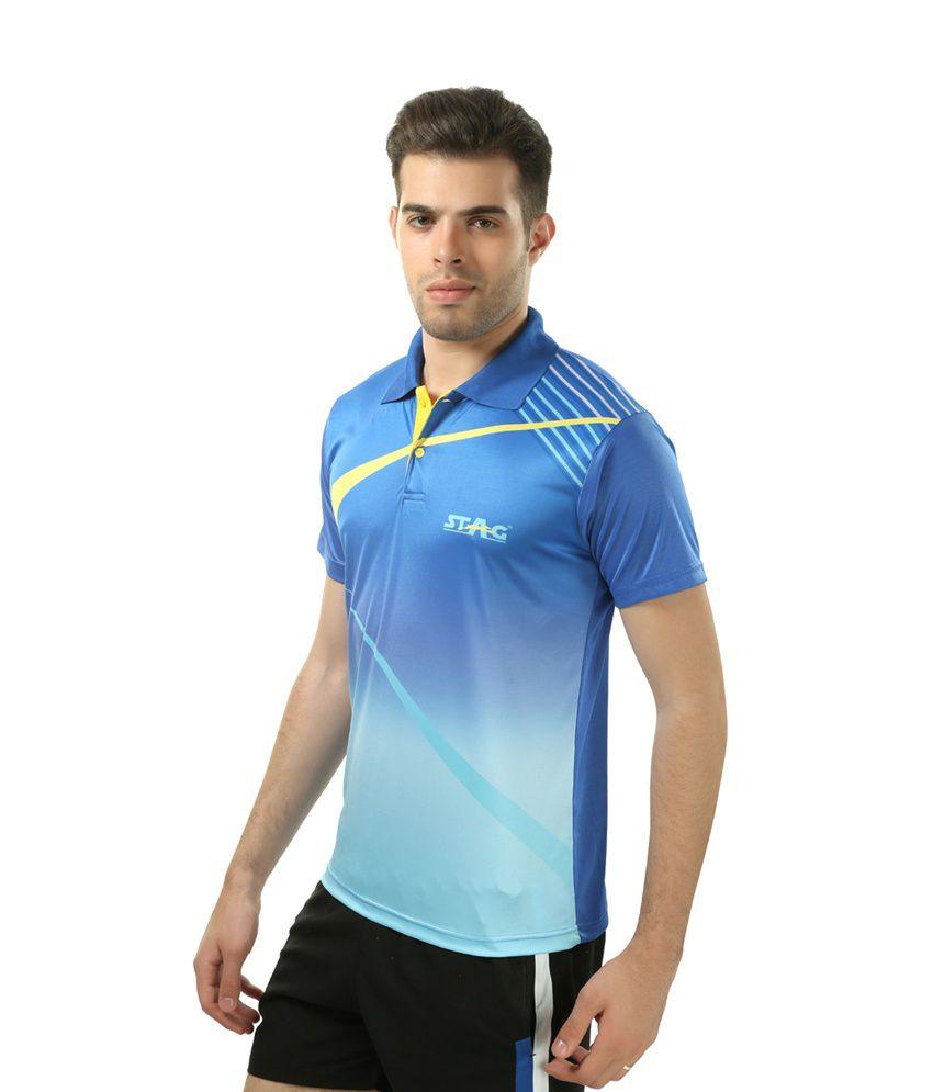 Stag Super T-Shirt for Men