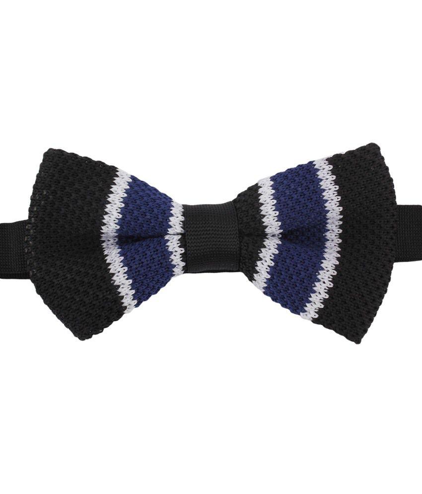 Alvaro Castagnino Multicolour Micro Fiber Bow Tie