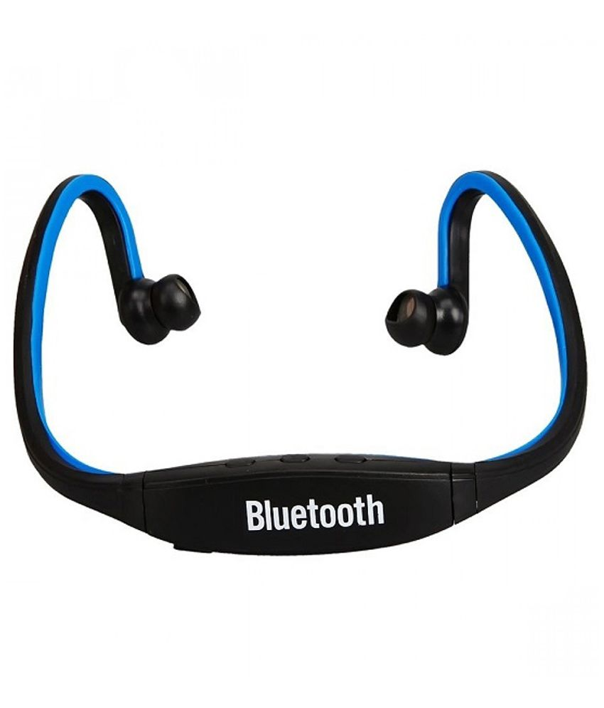 Anti Tank sports wireless bluetooth headphone