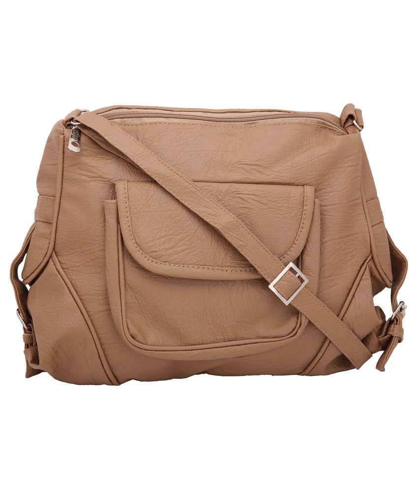 Borse Armani Low Cost : Borse beige p u sling bag buy