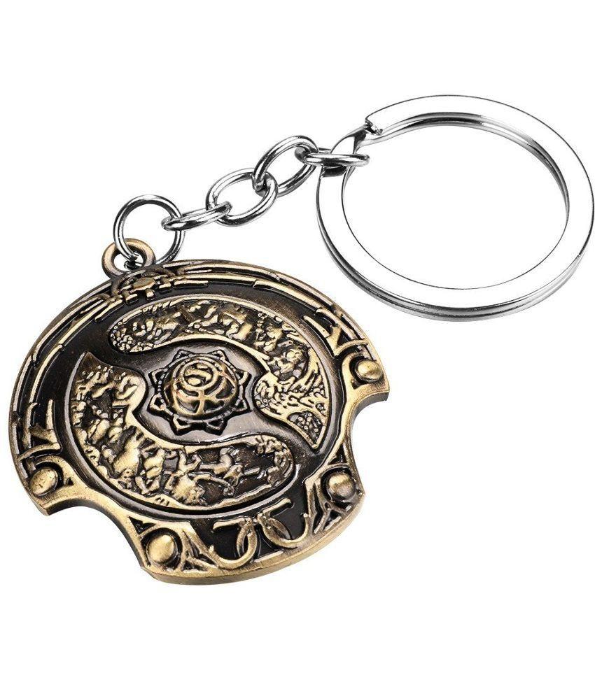 Circlet Goodies Glossy Key Chain