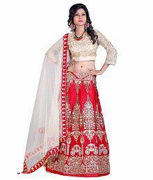 da1f965faa For Bride Lehenga: Buy For Bride Lehenga for Women Online at Low ...