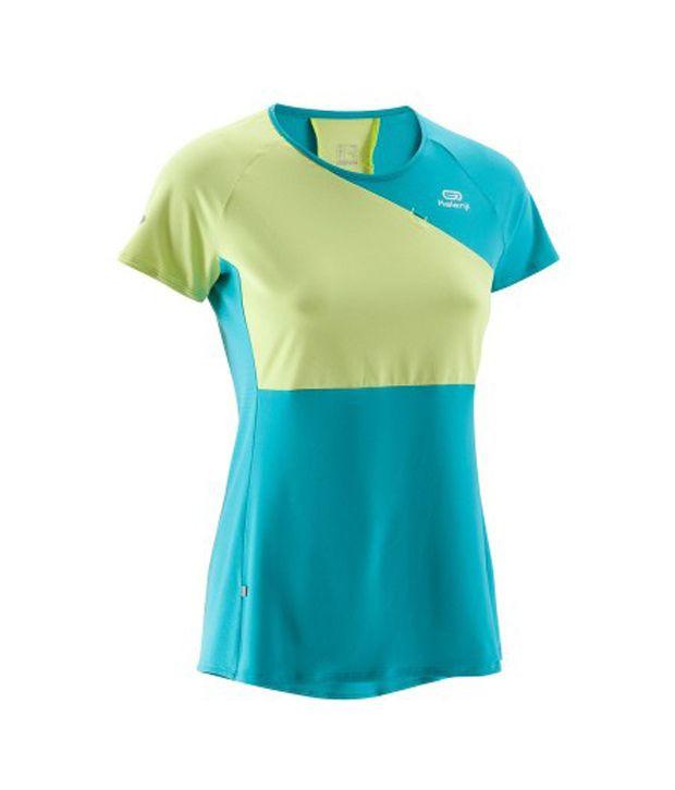 KALENJI Eliofeel Women Running T Shirt