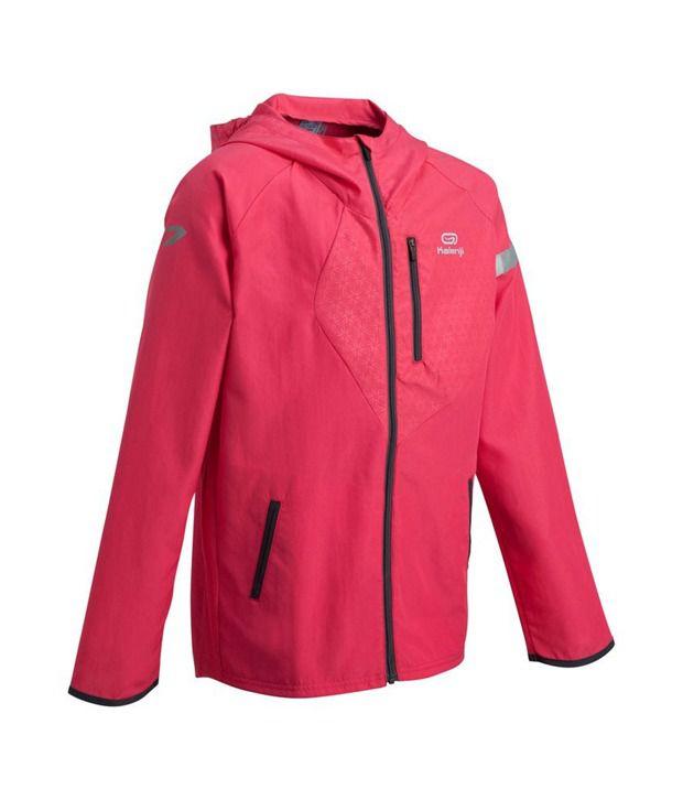 KALENJI Ekiden Junior Running Jacket