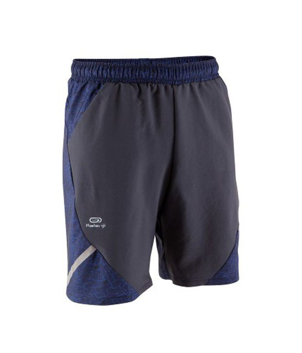 KALENJI Elio Baggy Kids Running Shorts