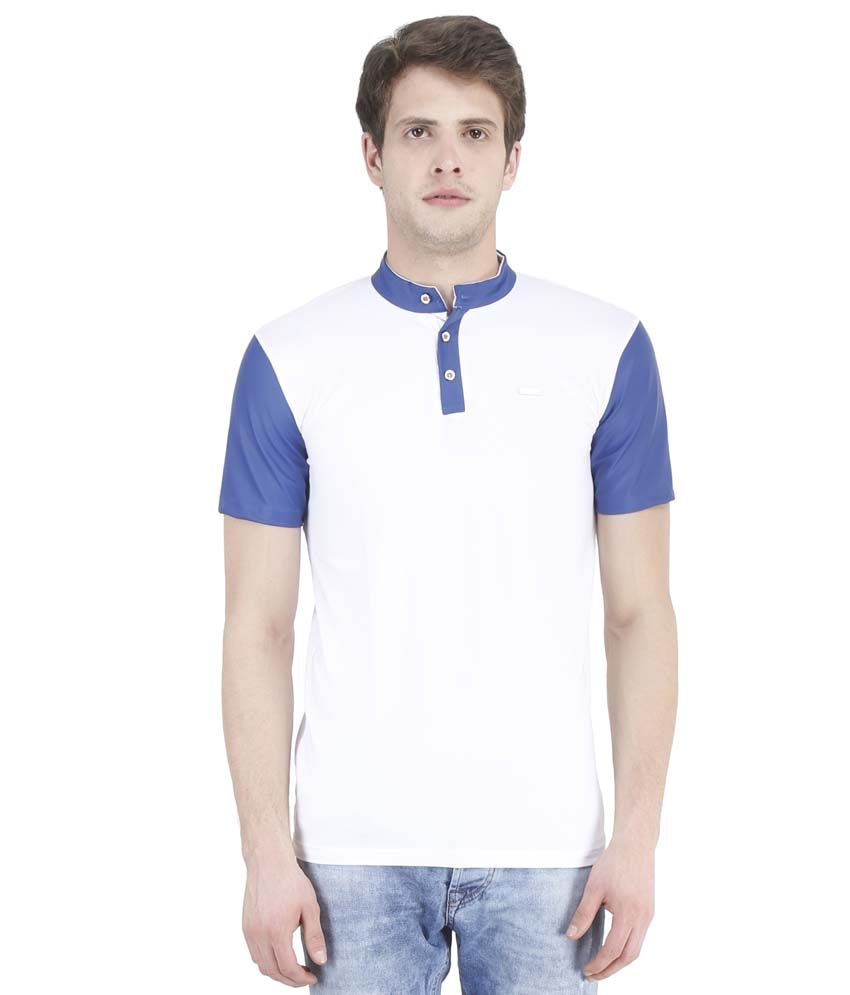 New Fashion White T Shirts