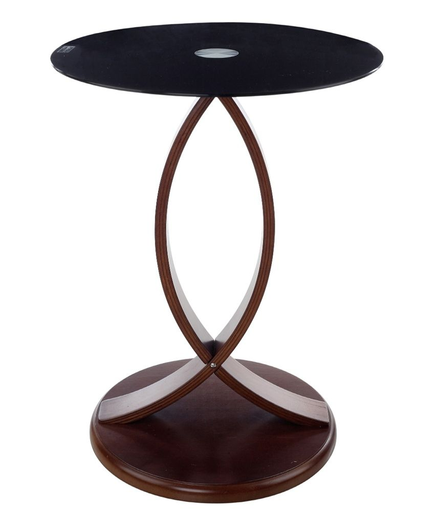 Royal Oak Astra Solid Wood Telephone Stand