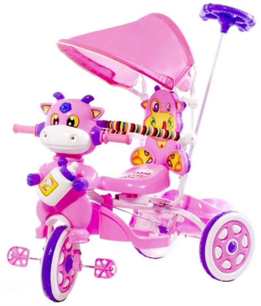 Variety Gift Centre Variety Gift Centre Pink Tricycle