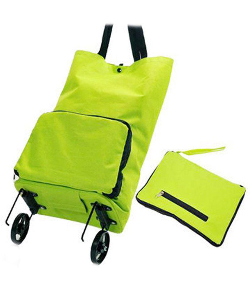 Homesmart Green Travel Kit
