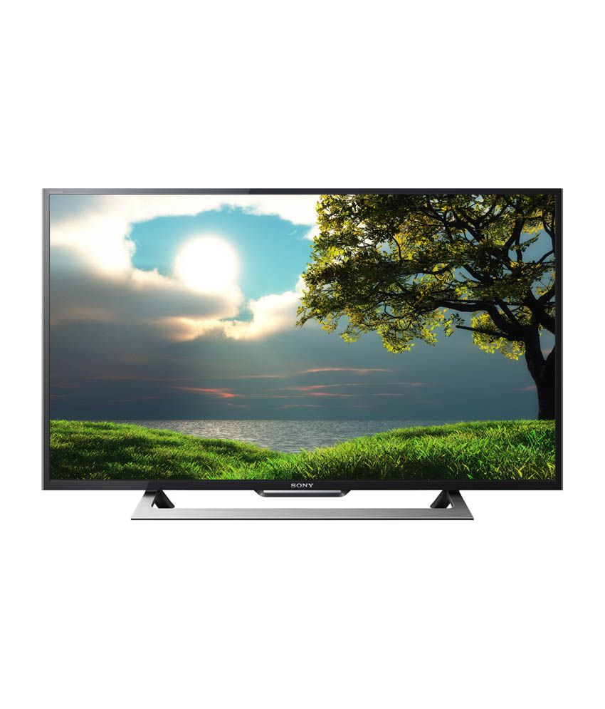 Sony Bravia KLV-40W562D (40) Full HD Smart LED TV