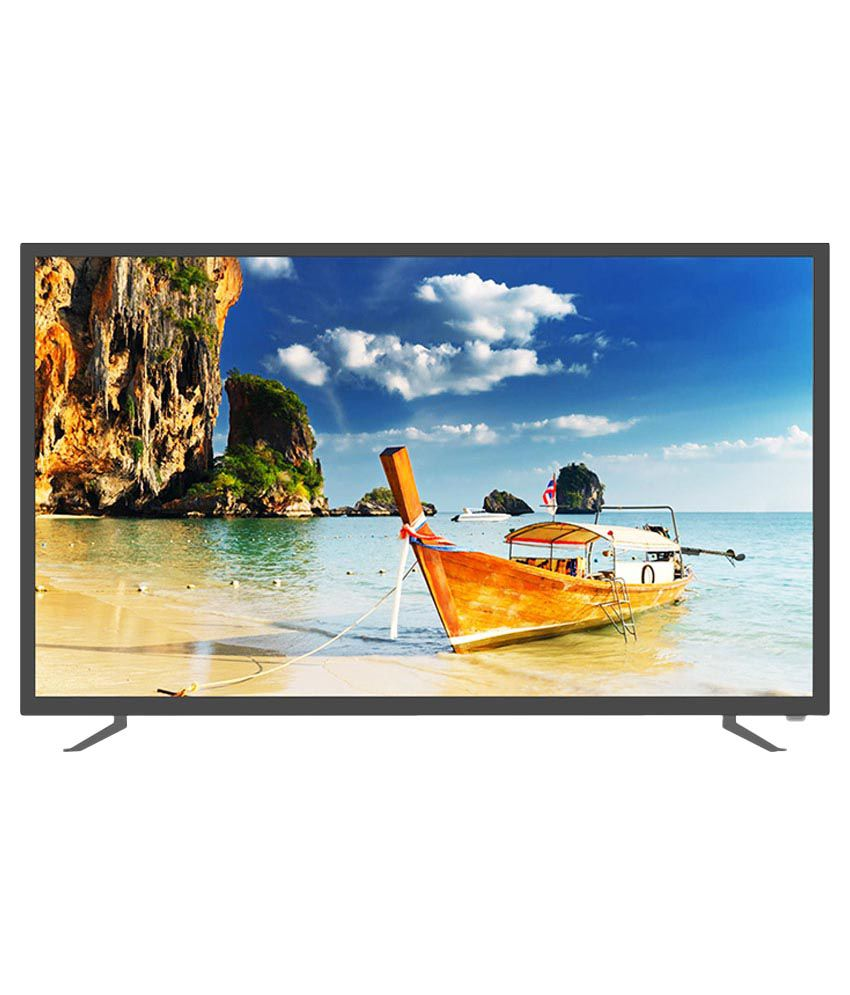 Intex 3226 80 cm  32  HD Ready LED Television With 1+2 Year Extended Warranty