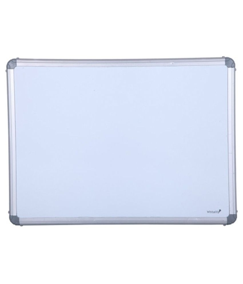 Buy Laxmi Writing Boards White ABS Plastic Board on Snapdeal ...