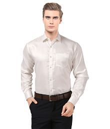 ab1f6fff326 White Shirt  Buy White Color Mens Shirts Online in India at Low ...