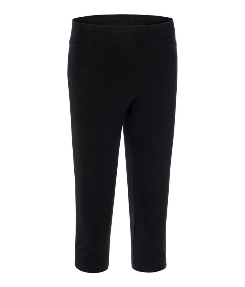 DOMYOS Bb Slim Corsaire New Women's Strength Training Cropped Leggings By Decathlon