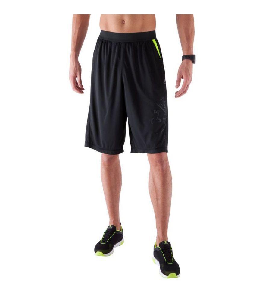 DOMYOS Breathe Aw15 Men's Cardio Shorts By Decathlon