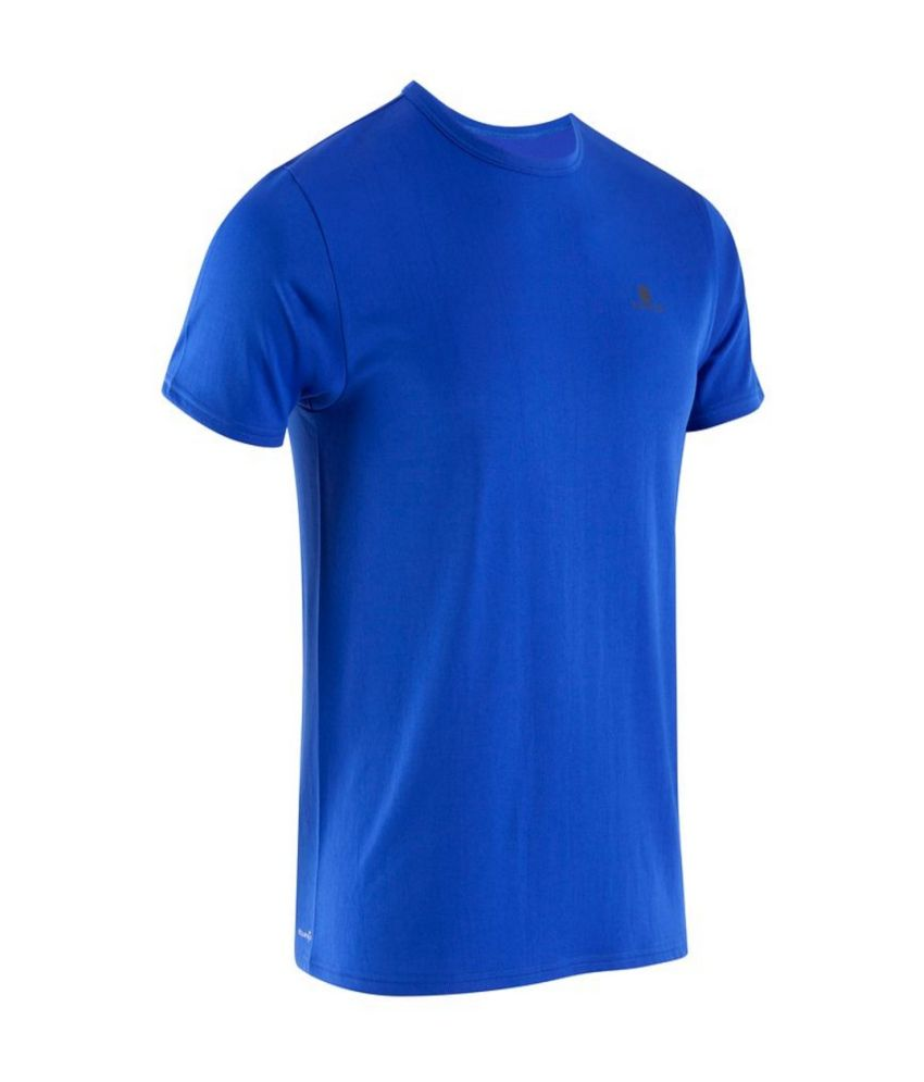 DOMYOS Breathe Men's Cardio T-Shirt By Decathlon