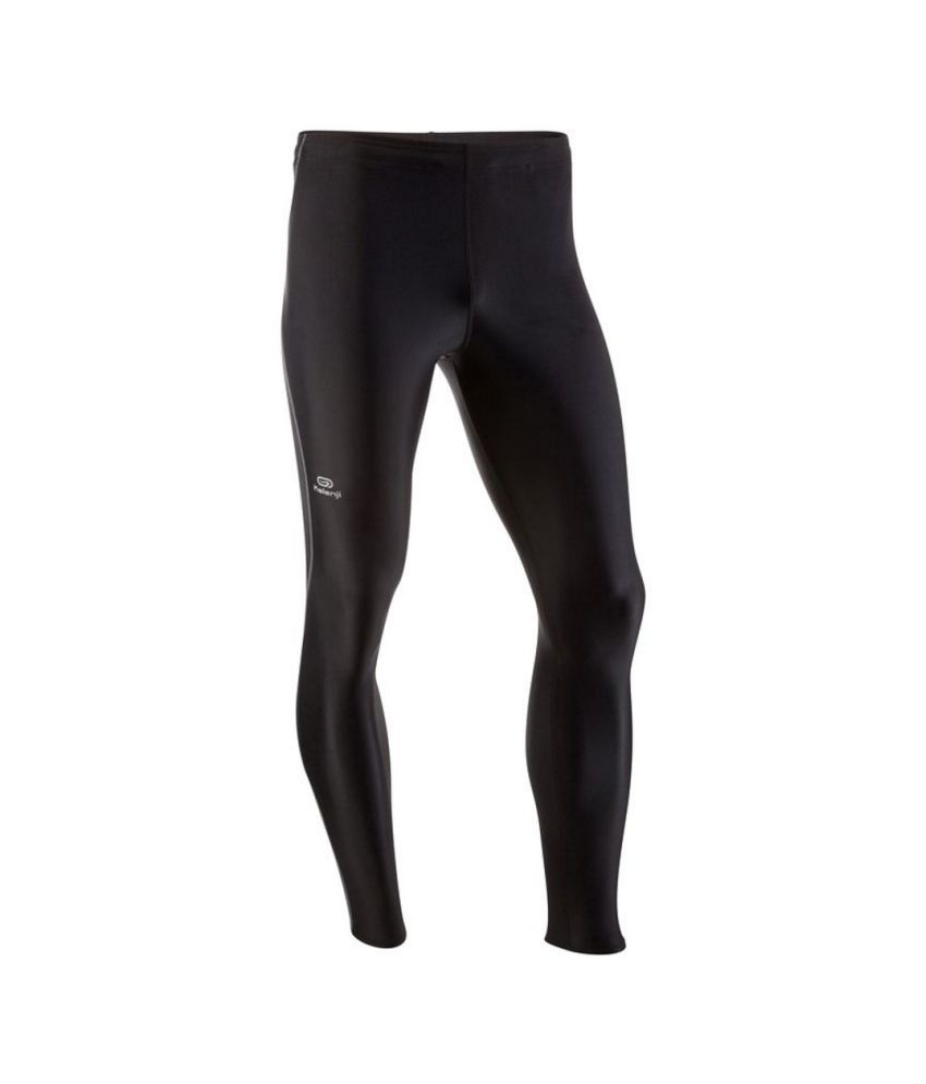 KALENJI Ekiden Long Men Running Tights By Decathlon