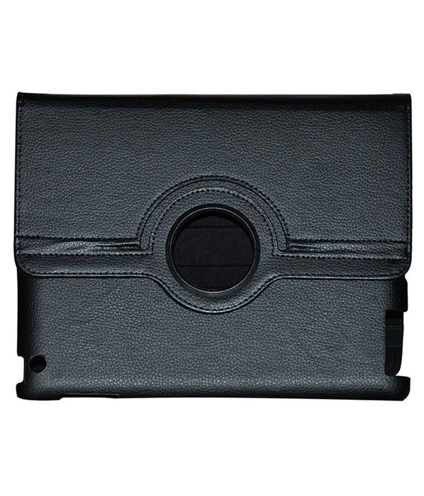 Adbeni Back Cover For Apple iPad Air 2 Black