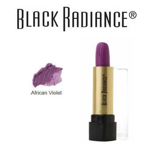 Black Radiance Imported 5112