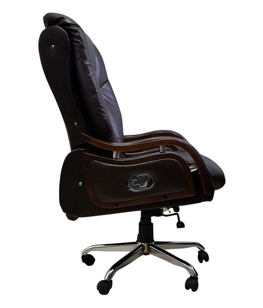 manhattan high back recliner office chair buy manhattan high back