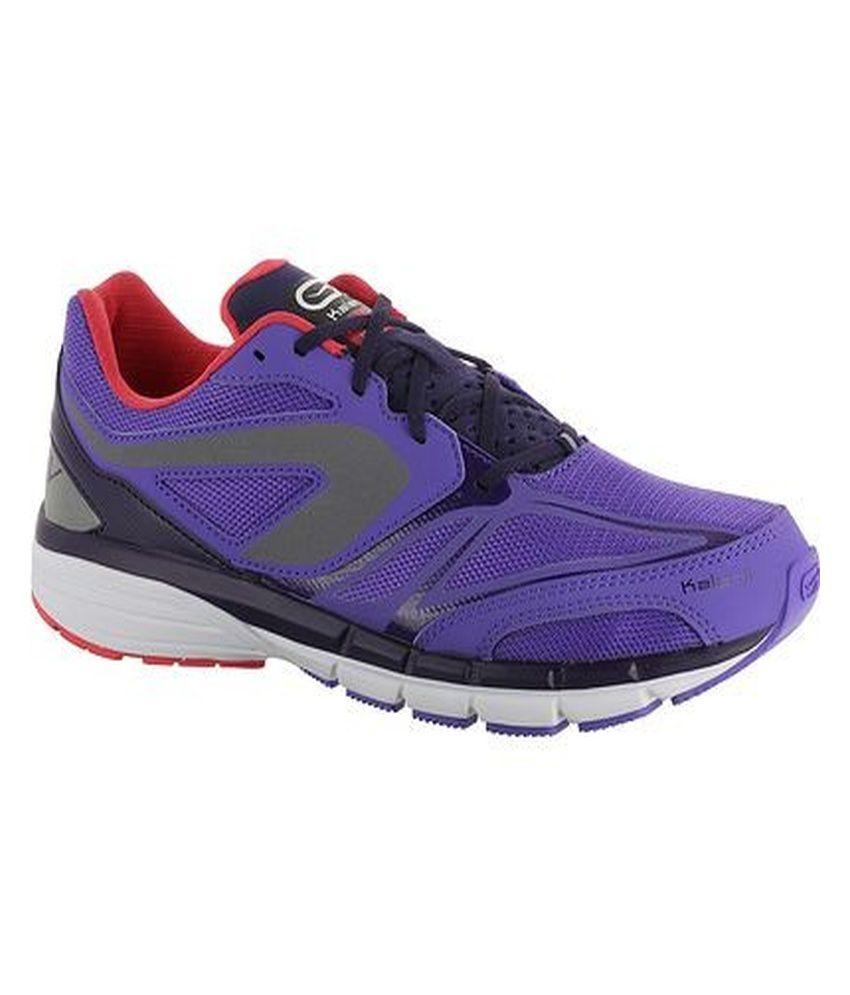 Buy KALENJI Kiprun Junior Running Shoes