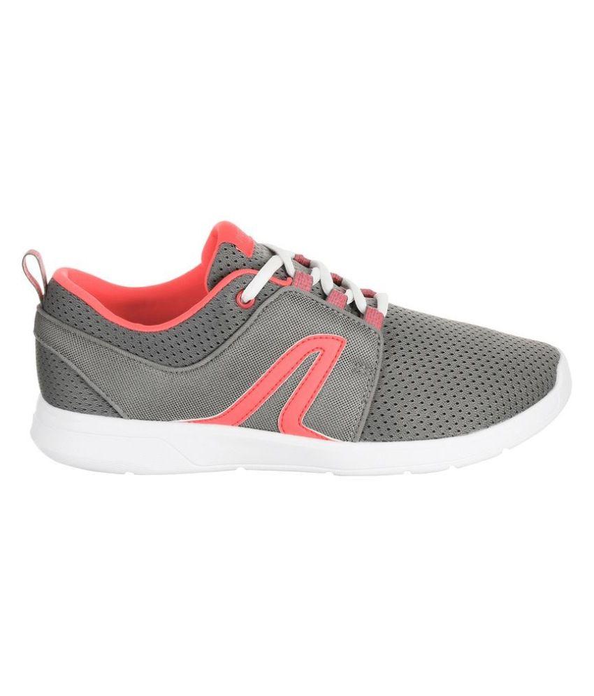 f1257ba9b391 NEWFEEL Soft 140 Women s Walking Shoes By Decathlon  Buy Online at ...