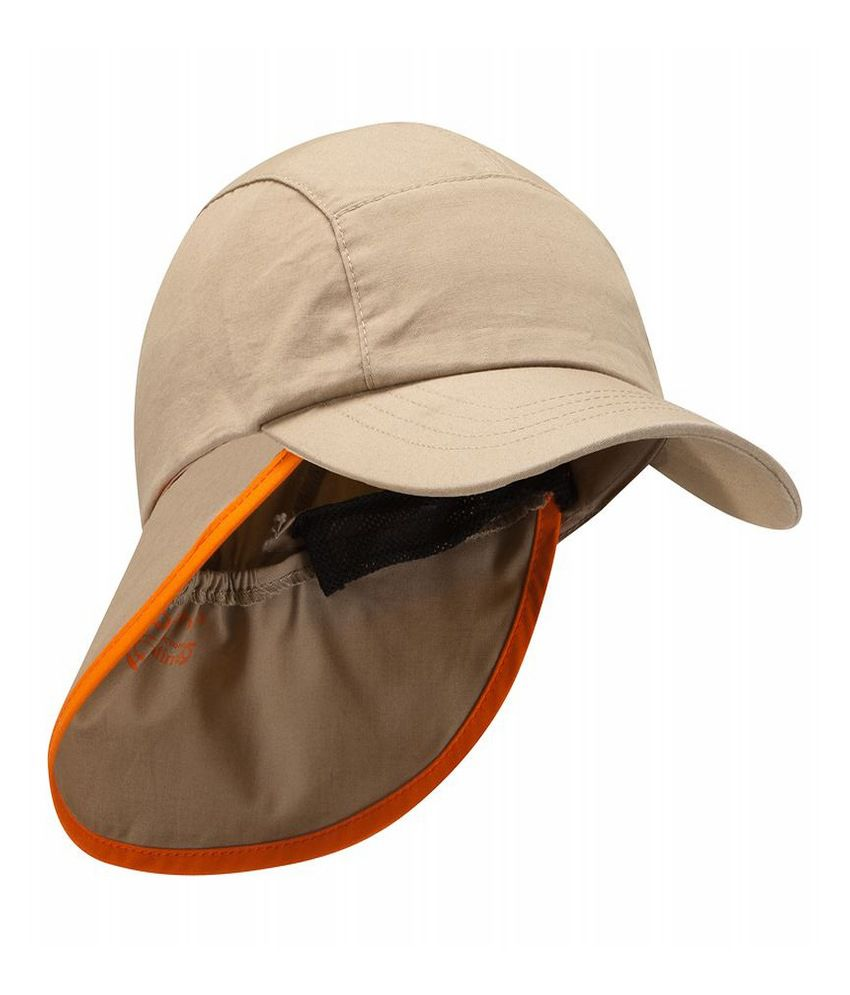 QUECHUA Anti UV Kids Hiking Cap By Decathlon  Buy Online at Best ... 9ed73647784
