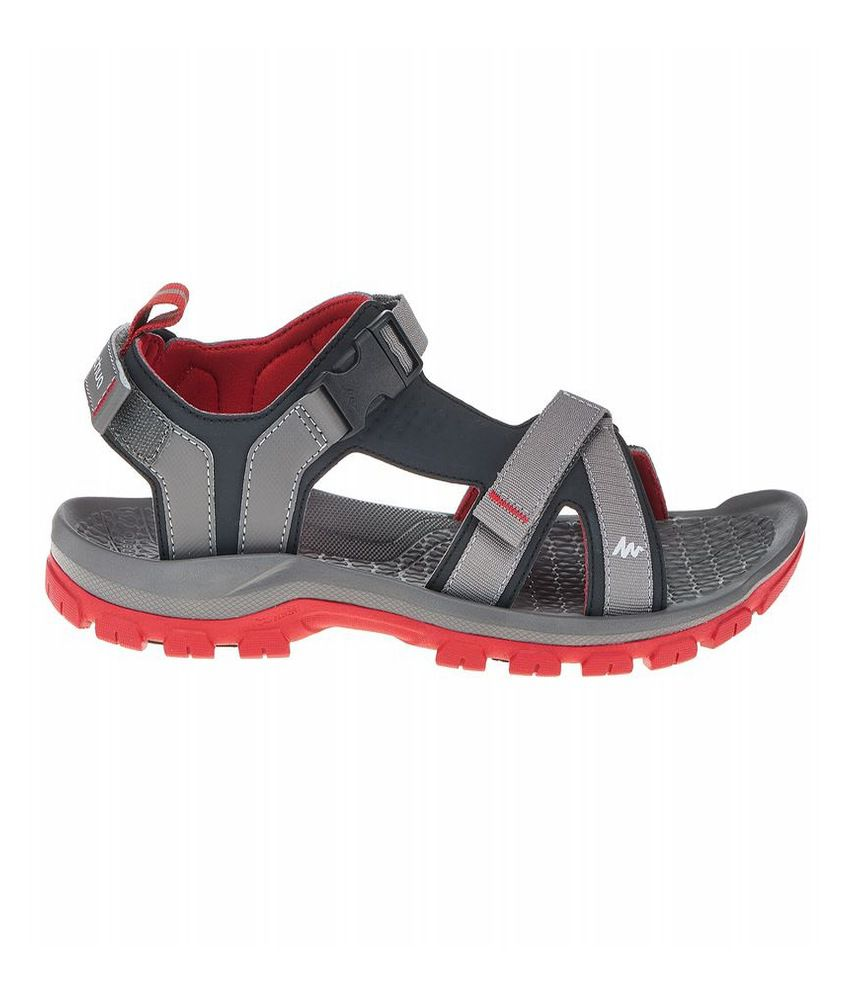 aed8e995bb1207 QUECHUA Arpenaz 100 Men s Hiking Sandals By Decathlon - Buy QUECHUA ...