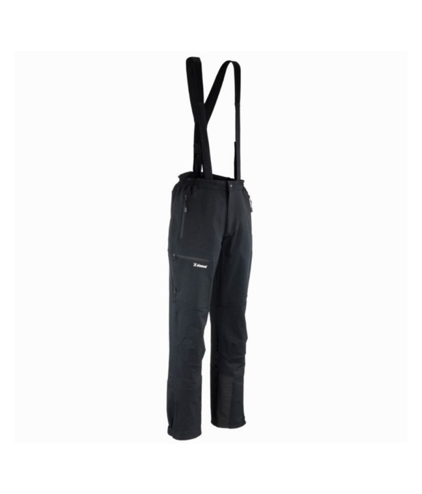 SIMOND Alpinism Mountaineering Trousers By Decathlon