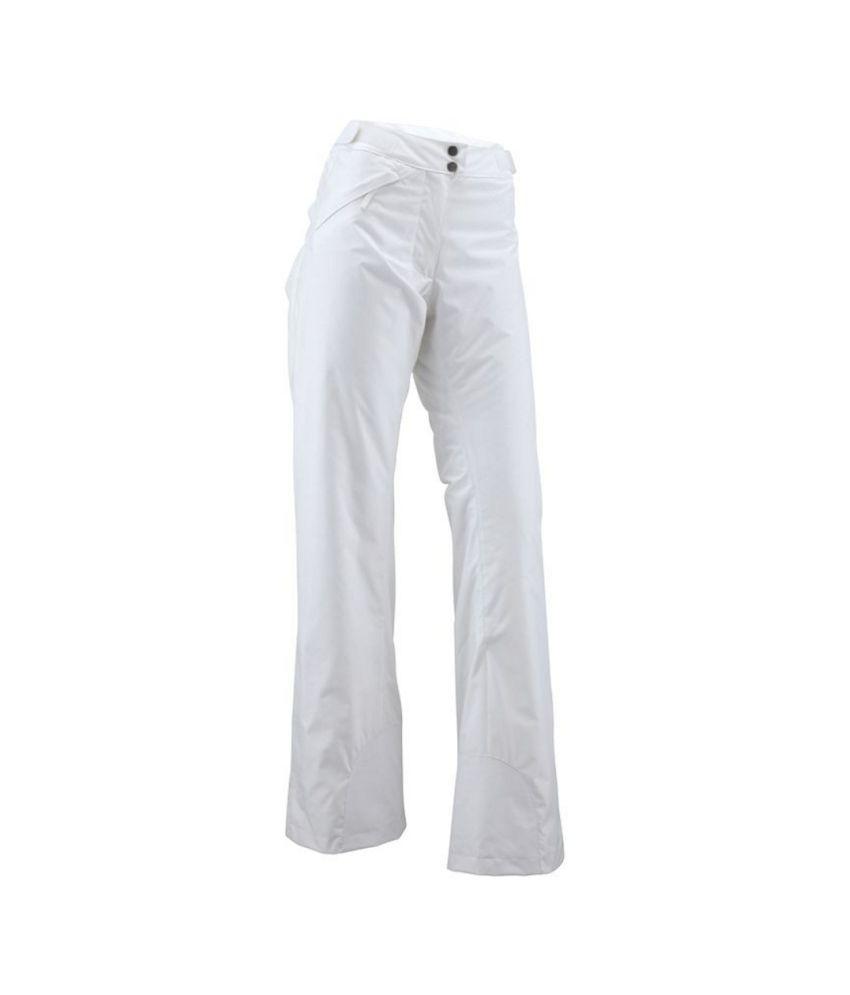 WEDZE Women's Warm Waterproof Ski Pants