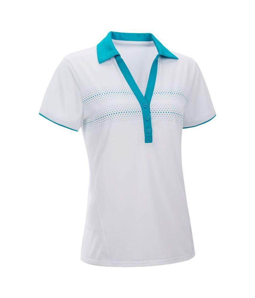 ARTENGO 730 Women's Polo Shirt By Decathlon