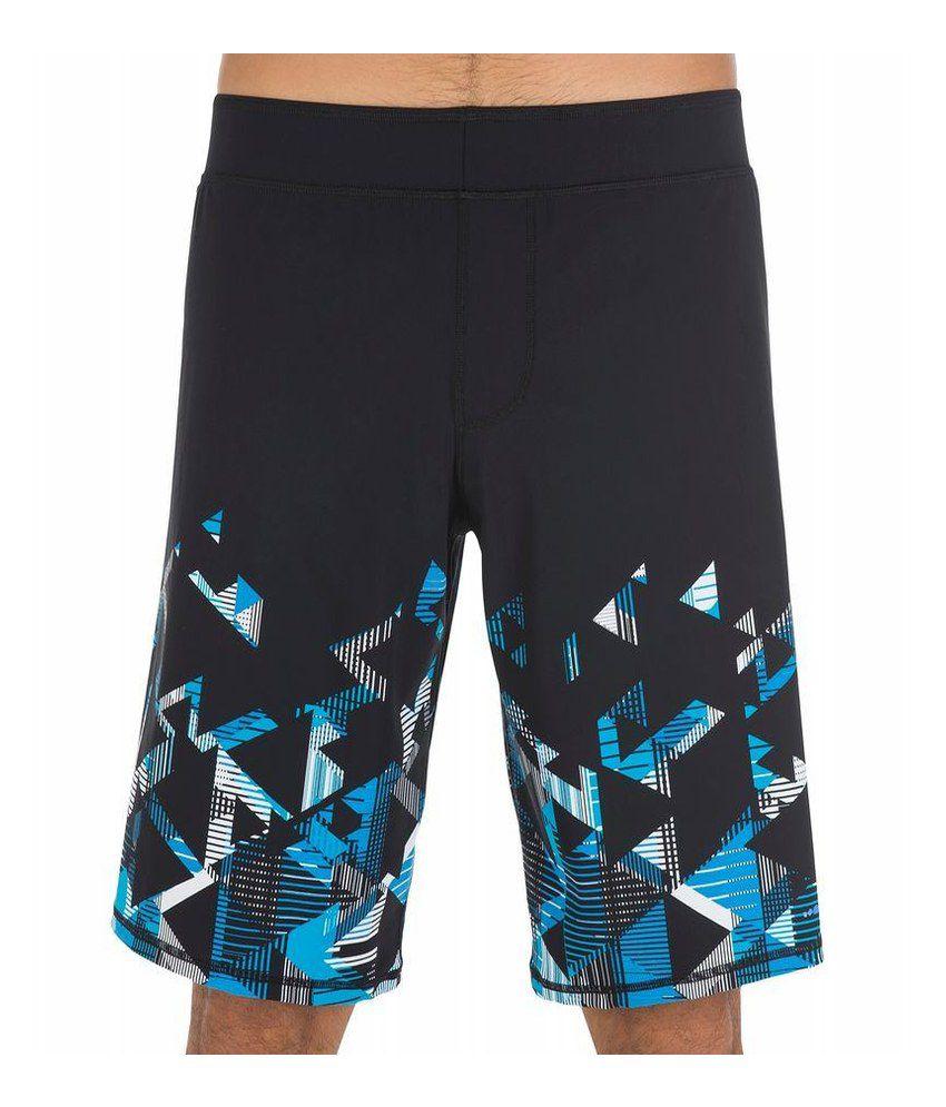 NABAIJI B-Free Stril Long Shorts Men's Swimwear By Decathlon