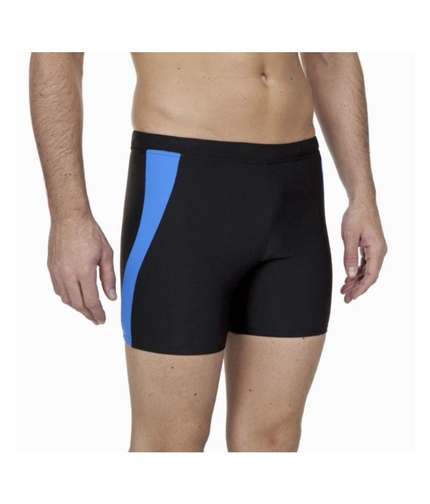 6ec5e988a2b ... NABAIJI B-Ready Long Boxer Men s Swimwear By Decathlon  Swimming Costume