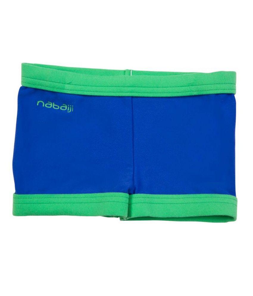 NABAIJI Boxer Captain Dandy Kids Swimwear By Decathlon/ Swimming Costume