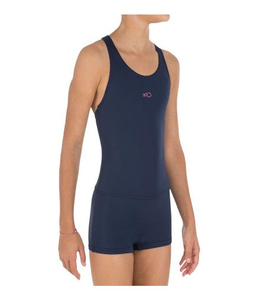 NABAIJI Leony Shorty Girls Swimwear By Decathlon/ Swimming Costume
